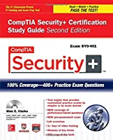 CompTIA Security+ Certification Study Guide, 2nd Edition (Exam SY0-401) Front Cover