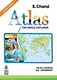 img - for S.Chand'S Atlas (The World Explorer) book / textbook / text book
