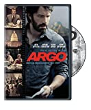 Argo ( + UltraViolet Digital Copy)