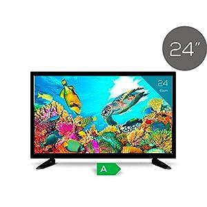 TELEVISOR LED FULL HD TD SYSTEMS K24DLM5H 24
