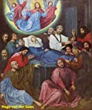 34 Color Paintings of Hugo van der Goes - Flemish Religious Painter (1440 - 1482) (English Edition)