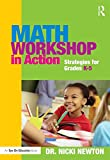 img - for Math Workshop in Action: Strategies for Grades K-5 book / textbook / text book