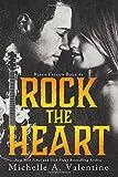 Rock the Heart (Black Falcon)
