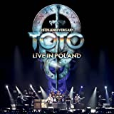 DVD & Blu-ray - 35th Anniversary Tour-Live in Poland (inkl. Blu-ray & DVD & 2 CD) [Deluxe Edition]