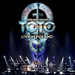 35th Anniversary Tour. Live from Poland