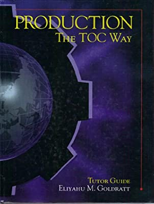 Production: The TOC Way Tutor Guide