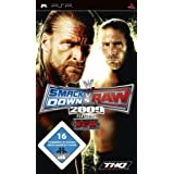 "WWE Smackdown vs. Raw 2009von ""THQ Entertainment GmbH"""