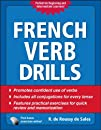 French Verb Drills, Fourth Edition (Drills Series)