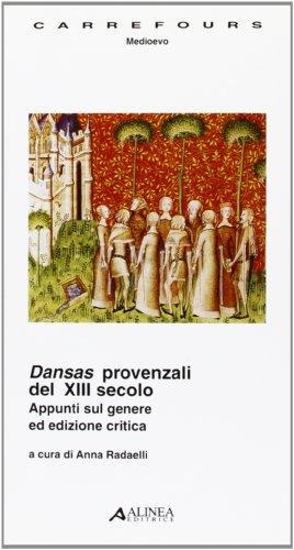 dansas-provenzali-del-xiii-secolo-appunti-sul-genere-ed-edizione-critica