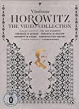 Vladimir Horowitz: The Video Collection [DVD] [Import]