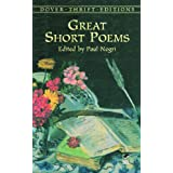 Great Short Poems (Dover Thrift Editions) ~ Paul Negri
