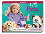 Doll Pets: Teach your doll how to pamper her pets using the supplies and ideas inside!