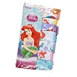 Disney Girls 7 Pack Princess and Ariel Underwear Ariel 2T-3T
