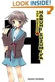 The Boredom of Haruhi Suzumiya (The Haruhi Suzumiya Series Book 3)
