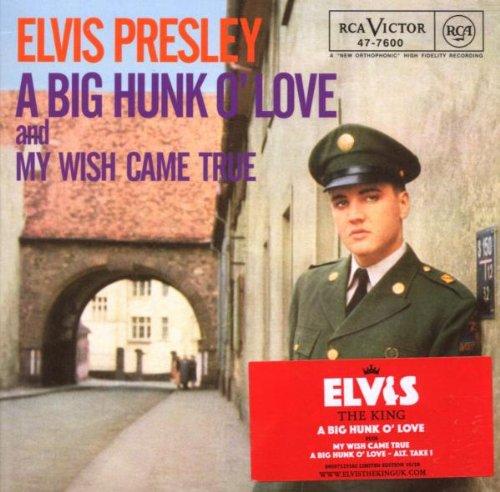 Elvis Presley - Big Hunk Of Love (Dlx) - Zortam Music