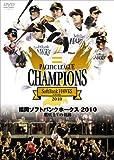 福岡ソフトバンクホークス2010 鷹戦士Vの軌跡 [DVD]