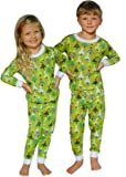 SleepytimePjs Kids Christmas Pajamas