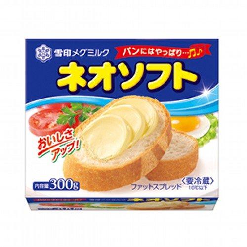 雪印メグミルク ネオソフト   300g[冷蔵]