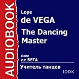 img - for The Dancing Master [Russian Edition] book / textbook / text book