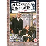 In Sickness & In Health - Series 1 [DVD]by Warren Mitchell