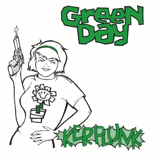 Greenday - Kerplunk - Zortam Music