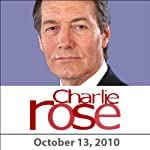 Charlie Rose: David Grossman and Isabel Wilkerson, October 13, 2010 | Charlie Rose