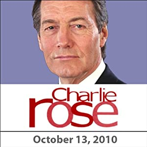 Charlie Rose: David Grossman and Isabel Wilkerson, October 13, 2010 | [Charlie Rose]