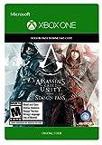 Assassin's Creed Unity Season Pass - Xbox One [Digital Code]