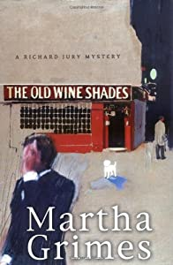 Martha Grimes Jury Reihenfolge