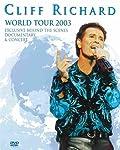 ワールド・ツアー 2003 [DVD]