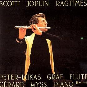 Scott Joplin: Ragtimes