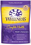 Wellness Complete Health Chicken & Oatmeal Natural Dry Dog Food, 6-Pound Bag