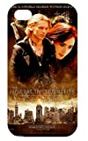 The Mortal Instruments City of Bones fashion hard back cover skin case for apple iphone 4 4s 4g 4th generation-i4tm1005