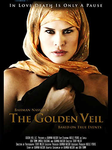 The Golden Veil on Amazon Prime Instant Video UK