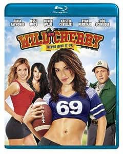 Wild Cherry [Blu-ray]