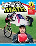 Guinness World Records Math, Grade 3 (1936024020) by Fetty, Margaret