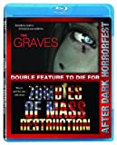 Graves & Zombies of Mass Destruction [Blu-ray] [US Import]
