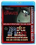 Graves Zombies of Mass Destruction Blu-Ray