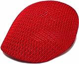 ハッピーハット帽子 オールメッシュハンチング◇ライト&クール◇hun-427