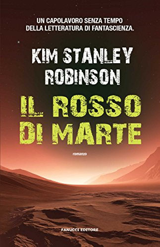 Il rosso di Marte (Fanucci Editore)
