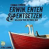 Image de Erwin, Enten & Entsetzen: Schall & Wahn (Erwin Düsedieker, Band 3)