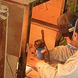 DIGNO URBANO PROGRESSOケースカバー(木製:高級木マホガニー)無料修理保証有り