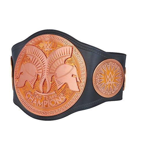 WWE Tag Team Championship Title Belt