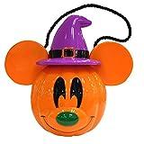 ミッキーマウスパンプキンビッグポット