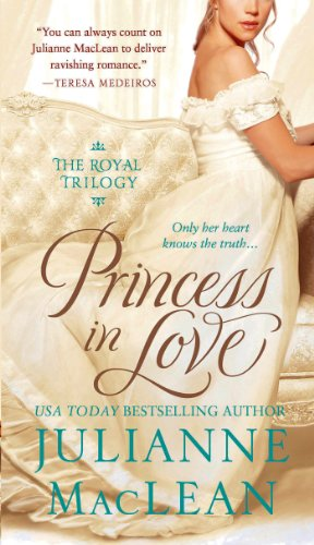 Image of Princess in Love (Royal Trilogy)