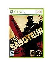 The Saboteur(輸入版:アジア)