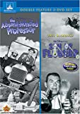 The Absent-Minded Professor/Son Of Flubber 2-Movie Collection