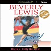 Only the Best: Girls Only! Book 2 | Beverly Lewis