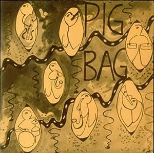 Pigbag Papas Got A Brand New Pigbag Another Orangutango