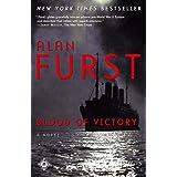 Blood of Victory: A Novel ~ Alan Furst